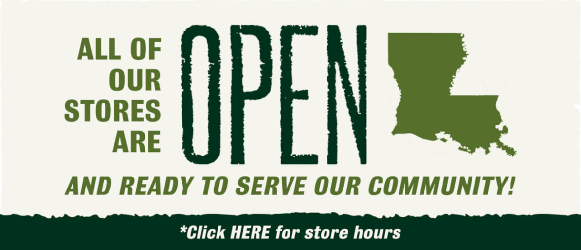 Stores Open After Ida